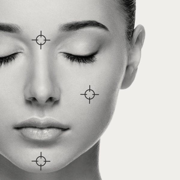 Higiene facial completa