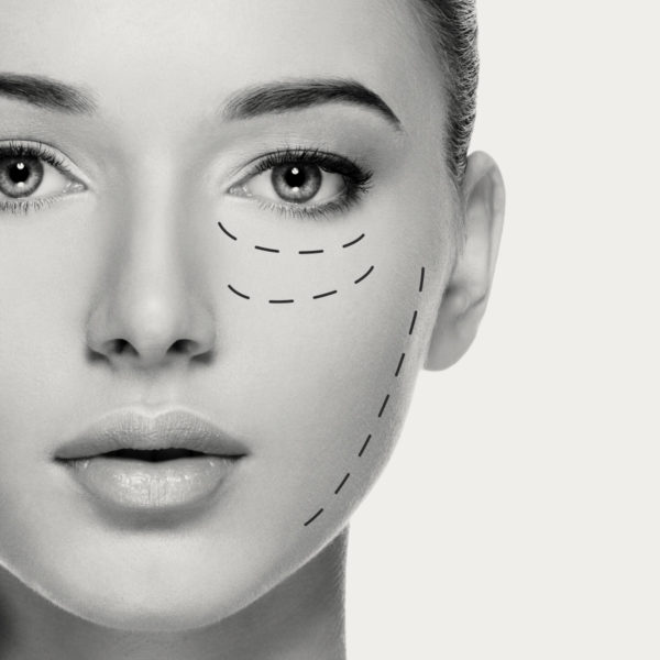 Mesoterapia facial virtual