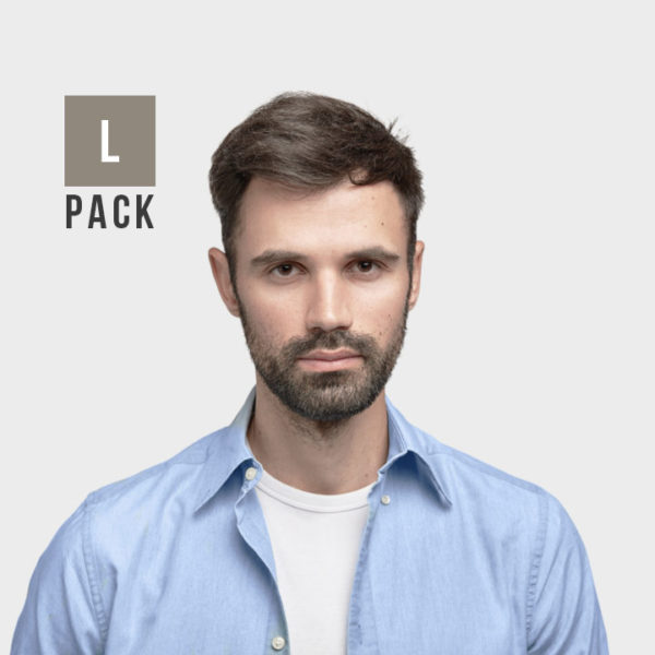 Pack Presume de pe-la-zo L