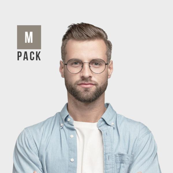 Pack Presume de pe-la-zo M