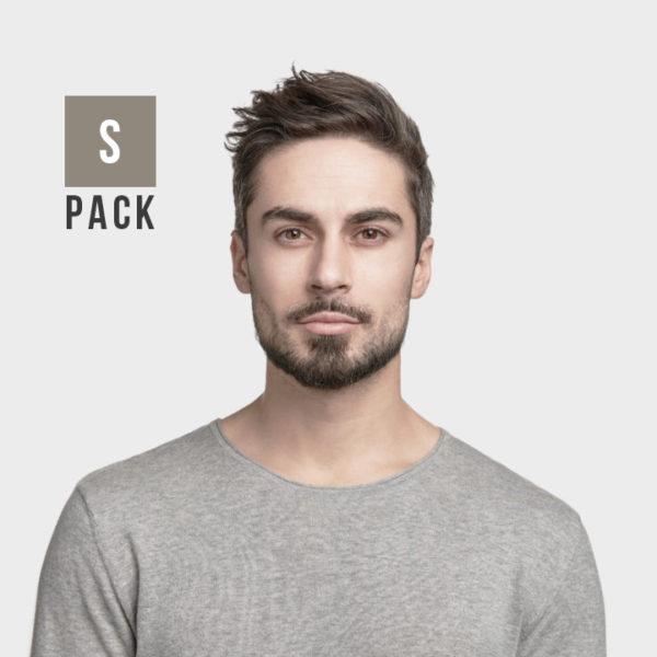 Pack Presume de pe-la-zo S