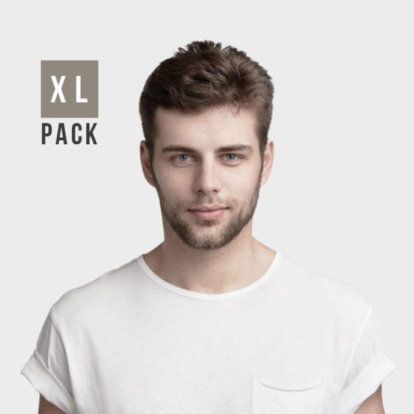 Pack Presume de pe-la-zo XL