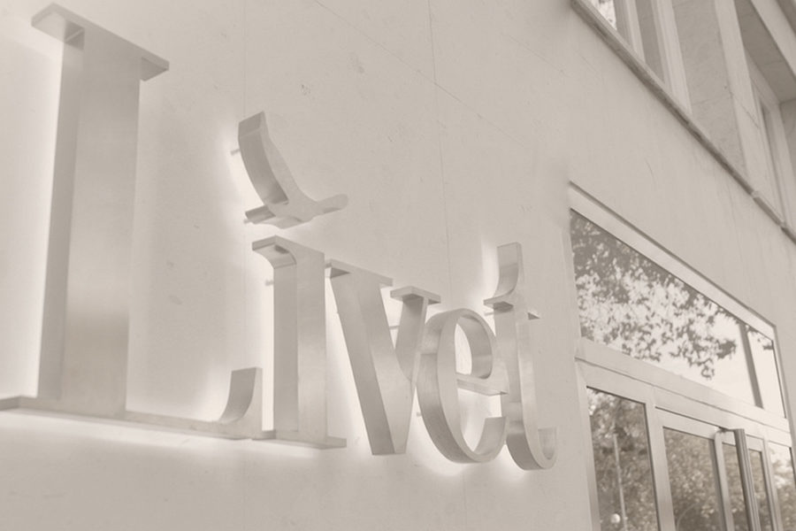 ¿Qué es la garantía de calidad Livet?