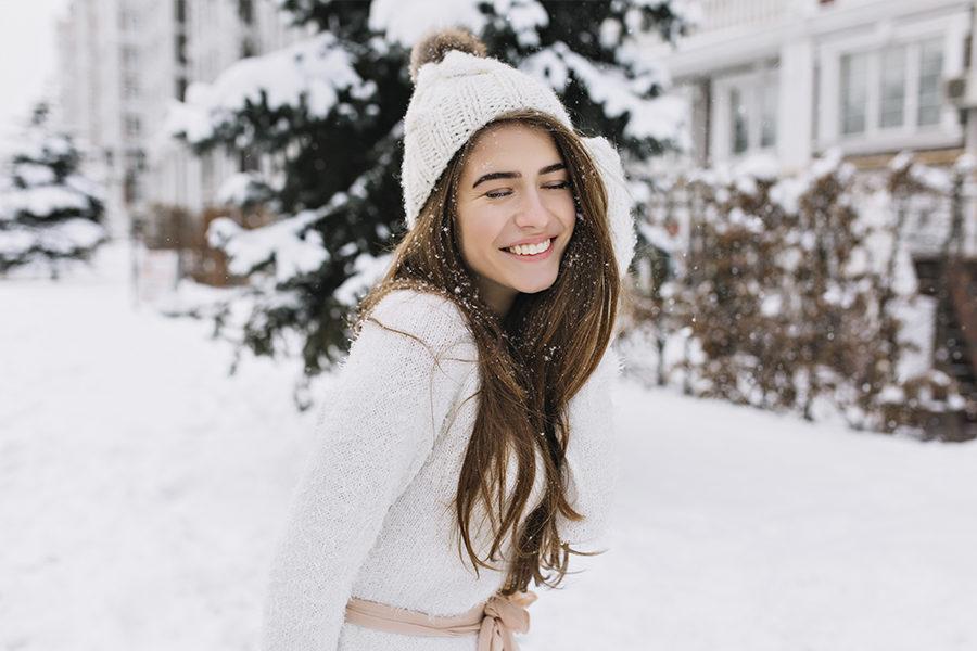 Consejos para proteger la piel contra el frío