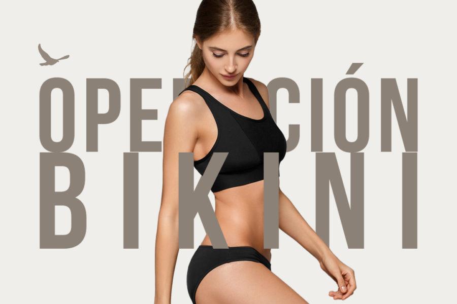 Te ayudamos con la puesta a punto para la operación bikini