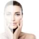 ¿Cómo conseguir una armonía natural en el rostro?