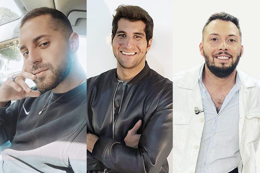 ¿Dudando sobre tu trasplante capilar? Pablo Moya, Julián Contreras y Avilés ya se lo han hecho
