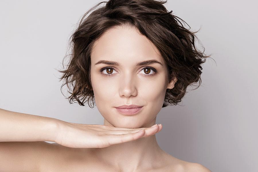 Algeness, un relleno 100% natural contra el envejecimiento facial